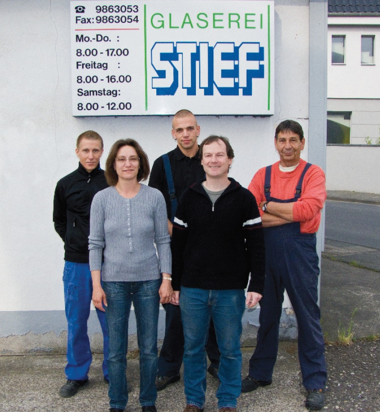 Belegschaft 2011